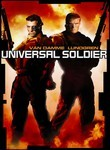 Universal Soldier (1992) Box Art
