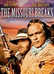 The Missouri Breaks (1976) Box Art
