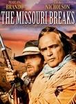 The Missouri Breaks (1976) Box Art