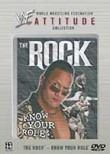 The Rock: Know Your Role
