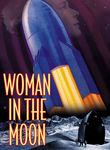 Woman in the Moon (Frau im Mond) poster