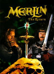 Merlin:The Return poster