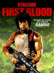 Rambo: First Blood (1982) Box Art