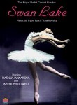 Royal Ballet - Swan Lake poster