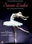 Royal Ballet - Swan Lake poster