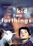 A Kid for Two Farthings (1955) box art