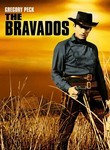 The Bravados (1958) Box Art