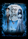 Tim Burton's Corpse Bride poster