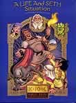 Kids Ten Commandments: Life and Seth Situation