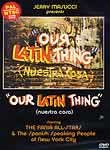 Our Latin Thing poster