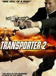Transporter 2 (2004) Box Art