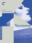 Theorem (Teorema) (1968) poster