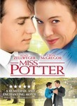 Miss Potter (2006) Box Art
