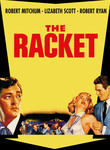 The Racket (1951) Box Art