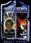 Crypt of Terror: Don't Panic / The Demon Rat