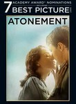 Atonement (2007) box art