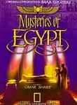 The Mysteries of Egypt: The Pharaohs