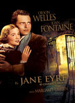 Jane Eyre (1943) Box Art