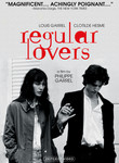 Regular Lovers (Les amants reguliers) poster