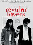Regular Lovers (Les amants reguliers) poster