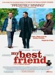 My Best Friend (Mon meilleur ami) poster