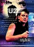 Rock Milestones: U2: War