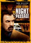 Jesse Stone: Night Passage (2006) Box Art