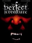 Perfect Creature (2005) Box Art