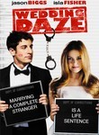 Wedding Daze (2006) poster