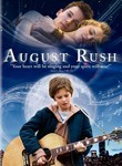August Rush (2007) Box Art