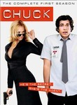 Chuck: Season 1 (4-Disc Series)