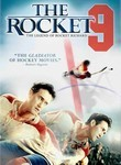 Rocket: The Maurice Richard Story poster