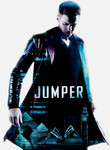 Jumper (2008) Box Art