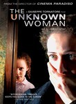 Unknown Woman (La Sconosciuta) poster