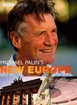 Michael Palin's New Europe poster