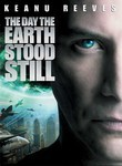 Day the Earth Stood Still (1951) poster