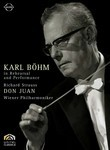 Karl Bohm in Rehearsal and Performance: Vol. 1: Don Juan (Wiener Philharmoniker)