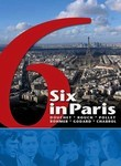 Six in Paris poster