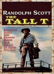The Tall T (1957) box art