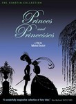 Princes and Princesses (Princes et princesses) poster