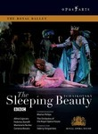 Sleeping Beauty: Royal Ballet (2008) poster
