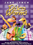 Sunshine Barry & the Disco Worms (Disco ormene) poster