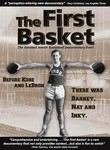 First Basket poster