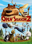 Open Season 2 (2008) Box Art
