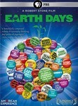 Earth Days poster
