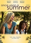 Once Upon a Summer poster