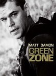 Green Zone (2010) Box Art