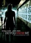 Do You Know Me? (2008) Box Art