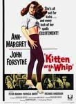 Kitten With a Whip (1964) poster