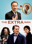 Extra Man poster